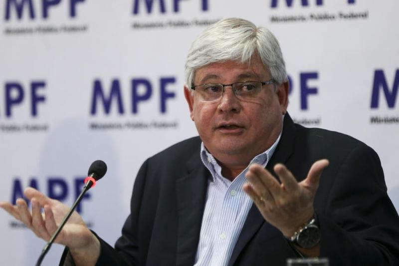 Janot diz que Dodge e Segóvia estão desacelerando investigações de corrupção