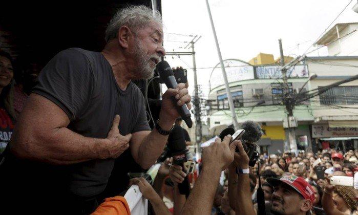 TRF da 4ª Região marca julgamento de Lula no caso tríplex para 24 de janeiro