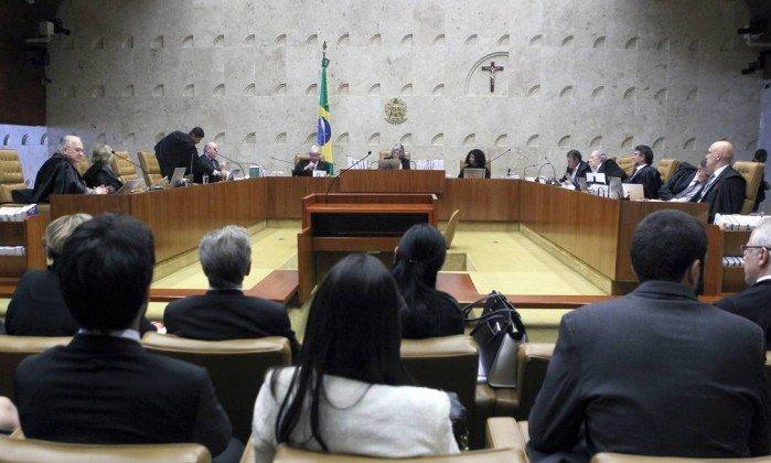 Com extras, 71% dos juízes do país recebem acima do teto de R$ 33 mil
