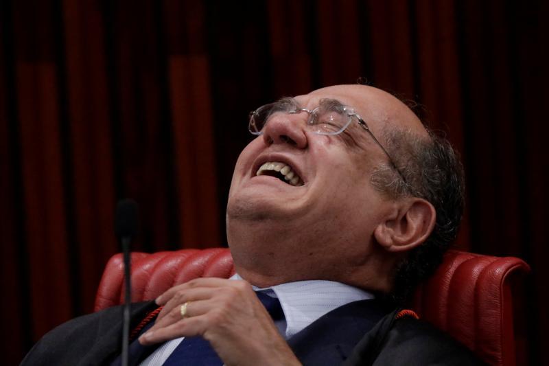 Gilmar Mendes suspende a prisão do ex-governador Anthony garotinhos