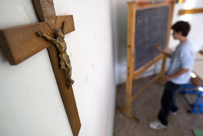 MEC aguarda publicação do STF para definir ensino religioso nas escolas