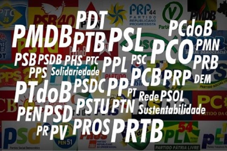 Justiça Eleitoral desaprova as contas de 5 partidos políticos em três municípios do PI