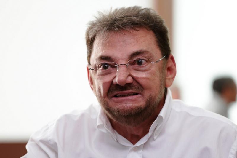 Deputados aprovam as contas do ex-governador Wilson Martins