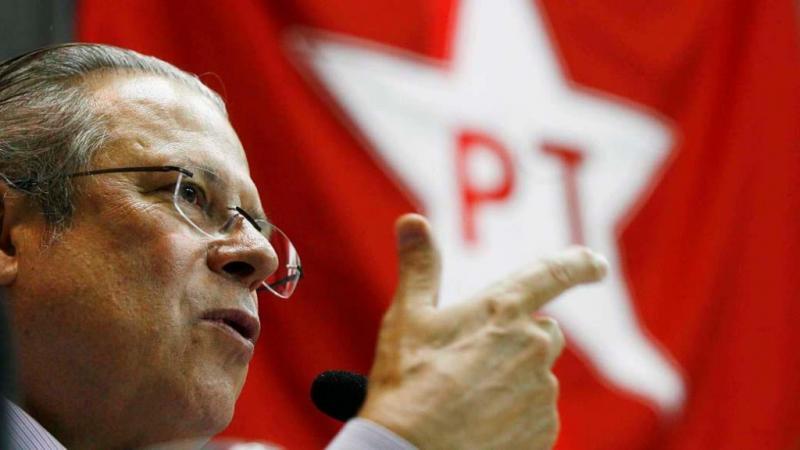Câmara concede aposentadoria de R$ 9,6 mil a José Dirceu