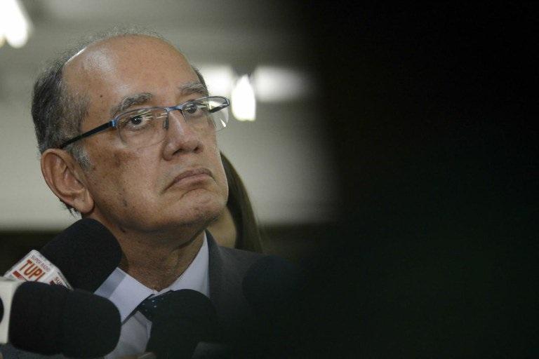 Gilmar Mendes pede investigação sobre suposta acusação de corrupção