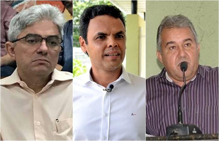 TCE-PI: ex-prefeito, prefeito e vereador de SJP foram notificados a pagar R$31 mil