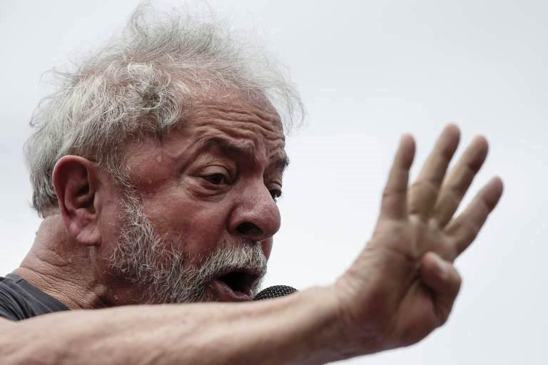 Justiça barra MST no julgamento de Lula em Porto Alegre