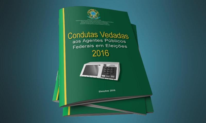AGU divulga cartilha sobre conduta de agentes públicos nas eleições 2018