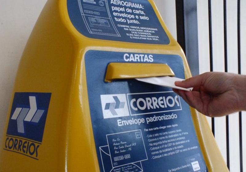 Transporte de encomendas agora tem exigência de apresentação de nota fiscal