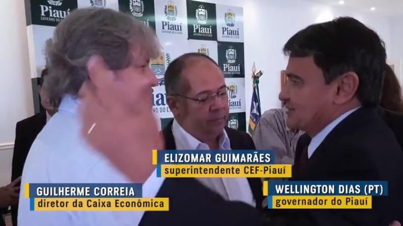 Atraso de pagamento do Estado do Piauí impede governo de receber empréstimo