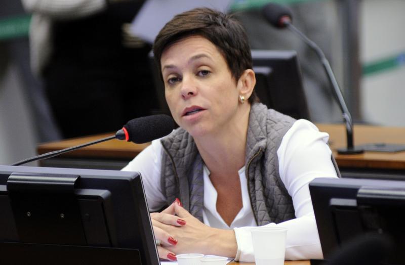 Cristiane Brasil não recolheu INSS mesmo após fazer acordo trabalhista com ex-funcionário
