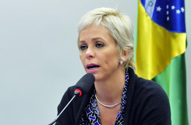 Justiça mantém a suspensão de nomeação de Cristiane Brasil