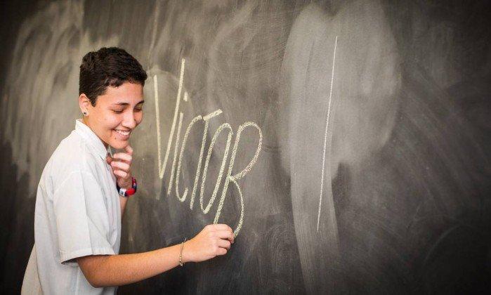 MEC autoriza nome social nas escolas de educação básica