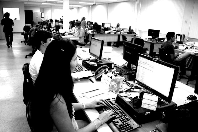 Quase 10 mil servidores públicos estaduais do Piauí acumulam cargo, diz SEAD
