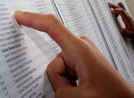 UFPI divulga a 1ª chamada da lista de espera do SISU-2014