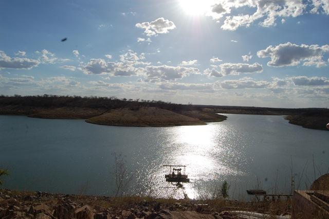 MPPI cobra regularização de segurança da barragem Petrônio Portela, em SRN