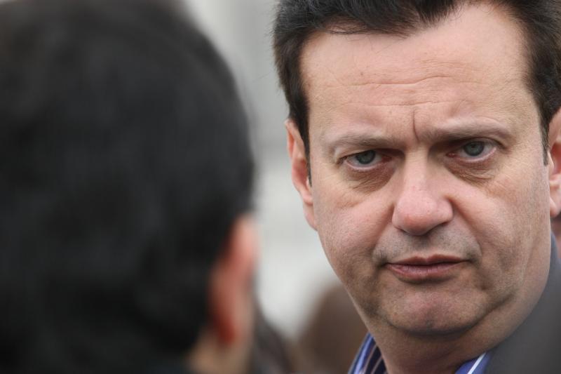 Ministro do Supremo abre inquérito para apurar denúncia contra Kassab