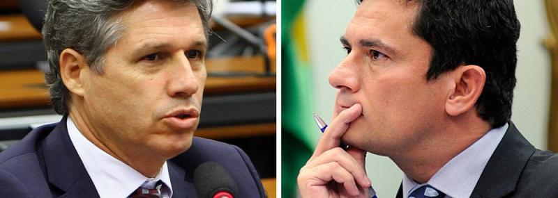 Bancada do PT irá ao CNJ contra Moro por suposto subfaturamento de imóvel