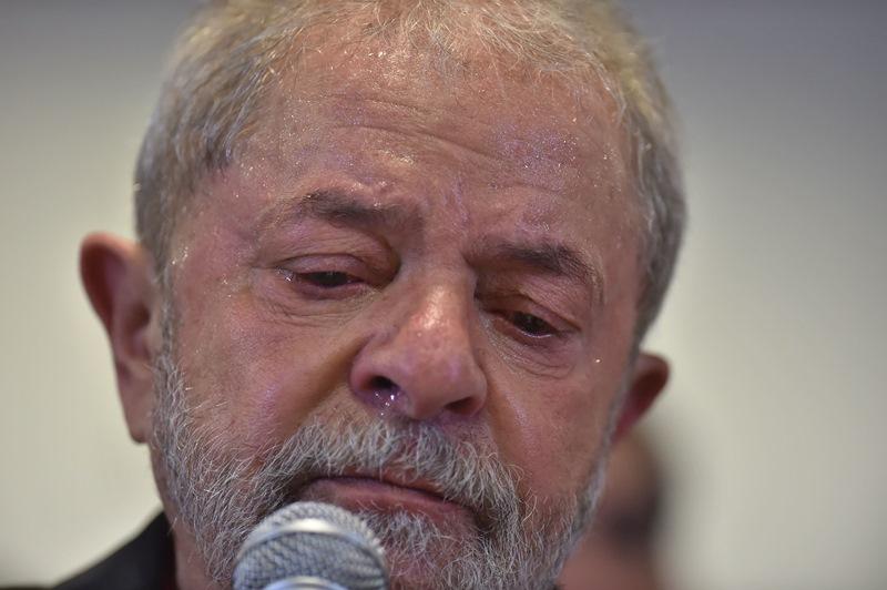 TRF-4 publica decisão sobre Lula, e defesa tem até 20 de fevereiro para apresentar recurso