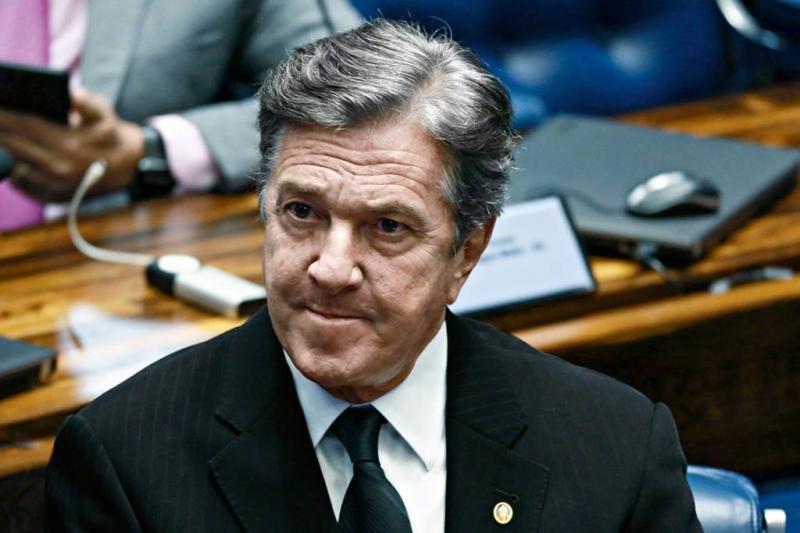 Collor: seria covardia não assumir desafio de candidatura ao Planalto