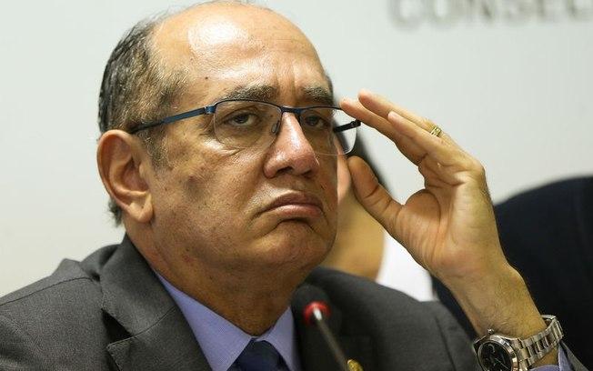 Gilmar Mendes será o novo relator da ação da PGR contra o voto impresso