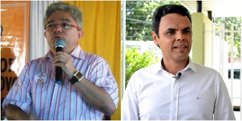 Roberth Landim se livra de ação movida pela gestão de Dr.Gil Carlos