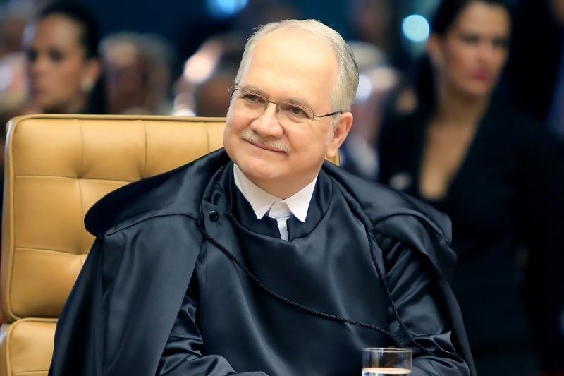 Lava Jato: de 147 inquéritos nas mãos de Fachin, só 5 viraram processos