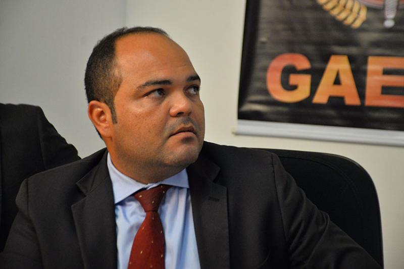 Gaeco está investigando repasses por Coordenadoria ligada ao Governo do Piauí