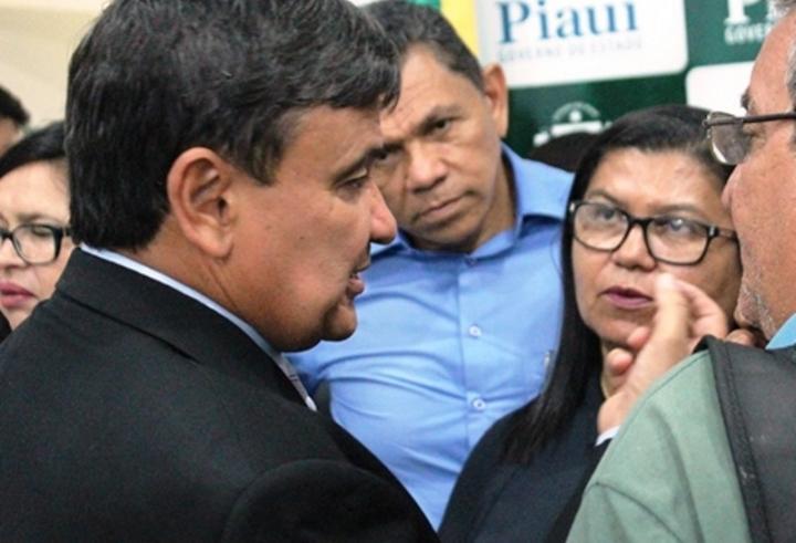 """""""Não aceitaremos auxílio alimentação como moeda de troca"""", disse presidente do SINTE-PI"""