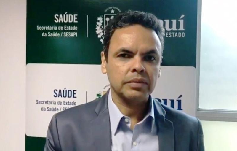 Gil Carlos desiste da ideia de ser candidato a deputado Estadual