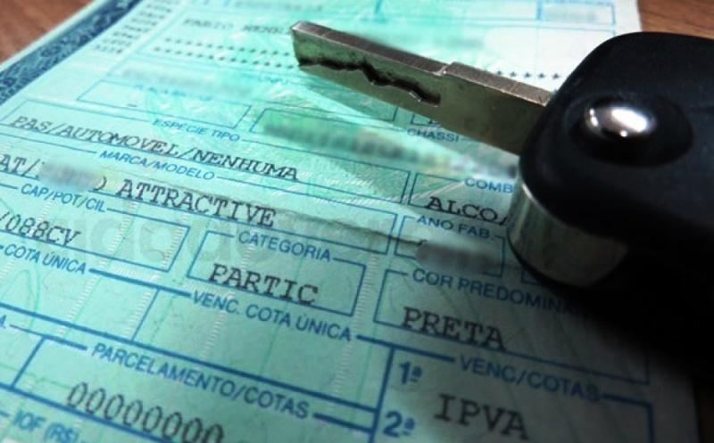 IPVA: um imposto que ninguém sabe onde está sendo aplicado