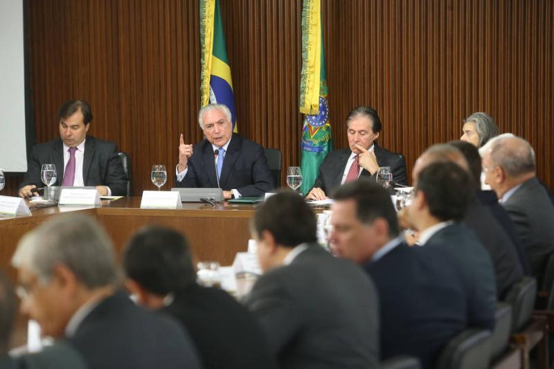 Endividado: Piauí terá dificuldade de ter recursos do BNDES para segurança