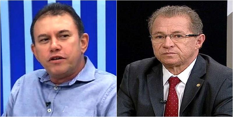 MPF marca audiência para ouvir Assis Carvalho e assessor de Rejane Dias