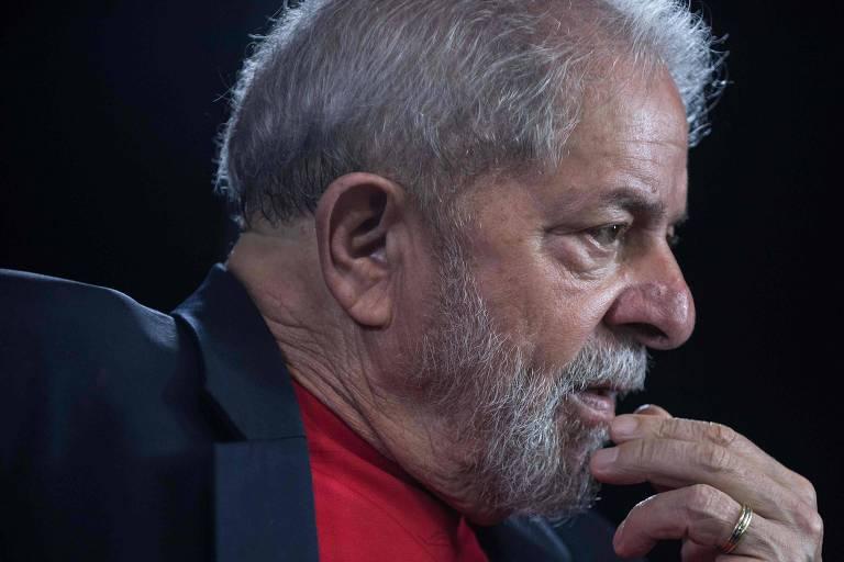 Justiça nega recurso de Lula contra uso de sistema da Odebrecht em processo
