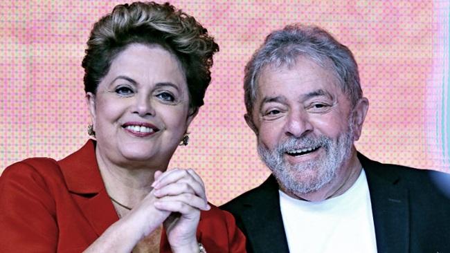 Fachin envia denúncia contra Lula e Dilma para Justiça Federal no DF