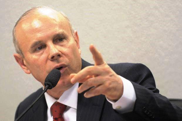 Marcelo Odebrecht diz à PGR que Guido Mantega sabia de propina em negócio com a Previ