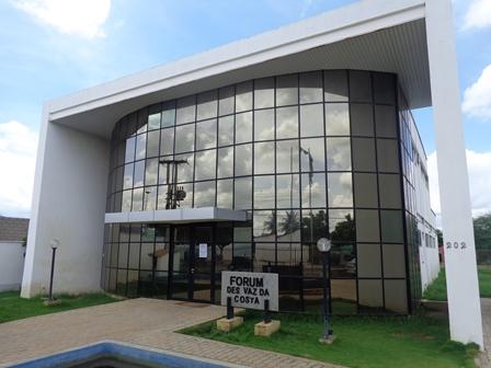 Gilson Castro deverá juntar contracheques de servidor por determinação da Justiça