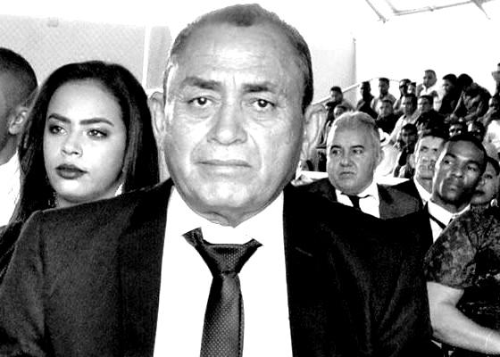 Dec 07, o decreto que desgastou o prefeito Israel da Mata