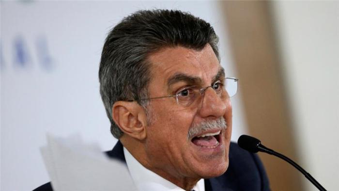 STF aceita denúncia, e Jucá torna-se réu em processo ligado à Odebrecht