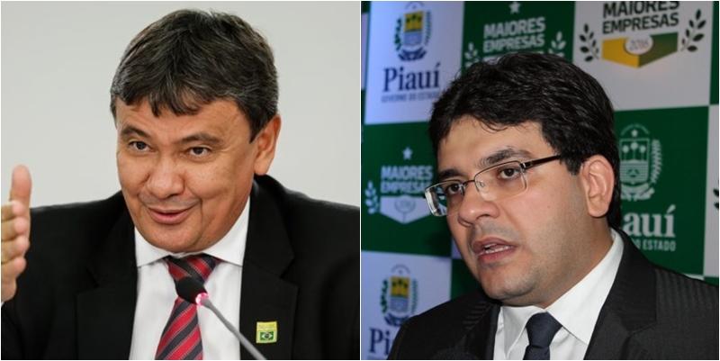 TCE detecta pedalada ilegal de W.Dias e Rafael de quase R$ 270 milhões na CAIXA