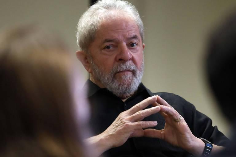Ministro Fachin nega novo pedido da defesa de Lula para tentar evitar prisão