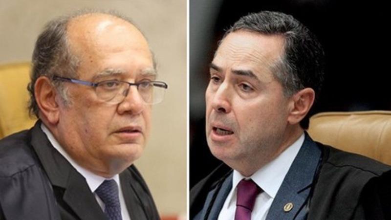 """Barroso: """"Vossa Excelência nos envergonha. Vossa Excelência é uma desonra para o tribunal"""""""