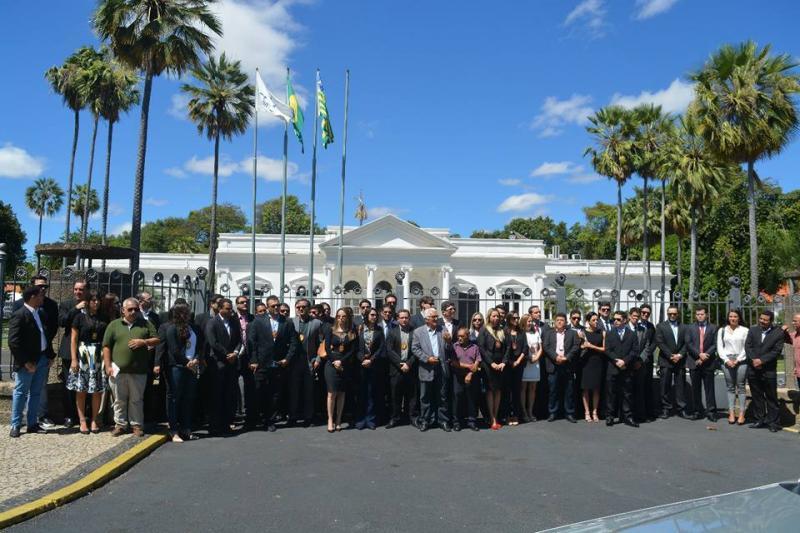 Delegados do Piauí paralisam atividades a partir de terça-feira (27)