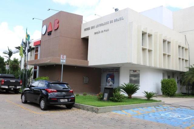 OAB quer suspensão de apreensão de veículos por atraso de IPVA, no PI