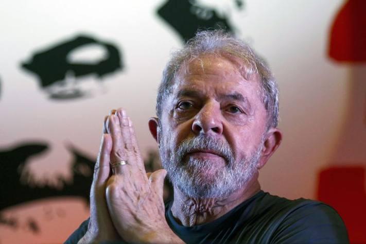 TRF-4 nega recurso de Lula contra a condenação em 2ª instância