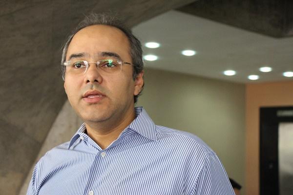 Firmino Paulo admite ir para o Progressistas de Ciro Nogueira