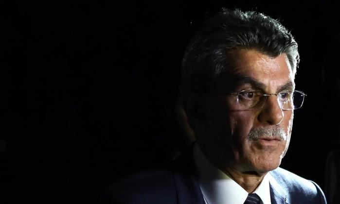 STF rejeita denúncia contra Jucá por propina em investigação da Zelotes