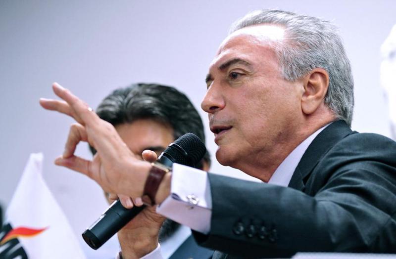 PF prende advogado José Yunes, ex-assessor e amigo de Temer