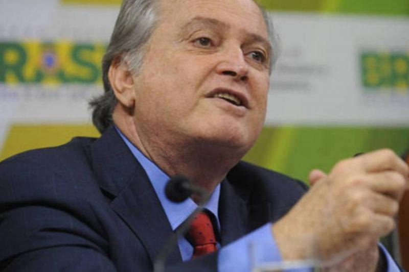 Ex-ministro é preso pela PF em investigação sobre propina em decreto do Portos
