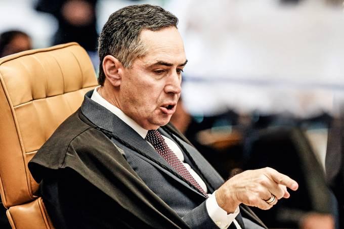Ministro Barroso manda soltar presos da Operação Skala